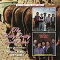 Plain Dirt Fashion | Partners, Brothers And Friends (CD)