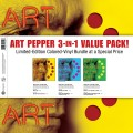 3 In 1 Value Pack (Limited Colour Vinyl 3LP)