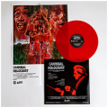 Cannibal Holocaust  (Original 1980 Motion Picture Soundtrack) (Limited Red Vinyl LP)