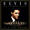 If I Can Dream: Elvis Presley With The Royal Philharmonic Orchestra (CD + 180g Vinyl 2LP Box Set)
