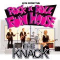 Live From The Rock 'n' Roll Fun House (CD)