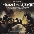 J.R.R. Tolkien's The Lord Of The Rings: Original Soundtrack Recording (Limited 180g Vinyl 2LP)