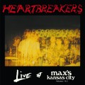 Live At Max's Kansas City Volumes 1 and 2 (CD)
