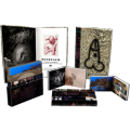 Minotaur (Limited, Numbered and Signed - Gold CD + 5x180g Vinyl LP+ Blu-ray + DVD + Book + Much More - Box Set)