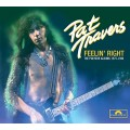 Feelin' Right  The Polydor Albums 1975 - 1984 (4CD Box Set)