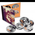 Unchained: Home Recordings & Studio Outtakes 1972 - 1977 (8CD Book Set)