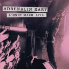 Adrenalin Baby Live (Limited Vinyl LP+Poster)