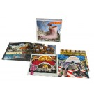 "Total Rubbish: The Complete Collection Box Set (9CD+7"")"