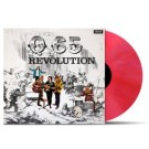 Revolution (Limited 180g Colour Vinyl LP)