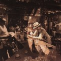 In Through The Out Door (Remastered Original 180g Vinyl LP)